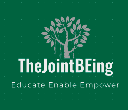 The Jointbeing Logo