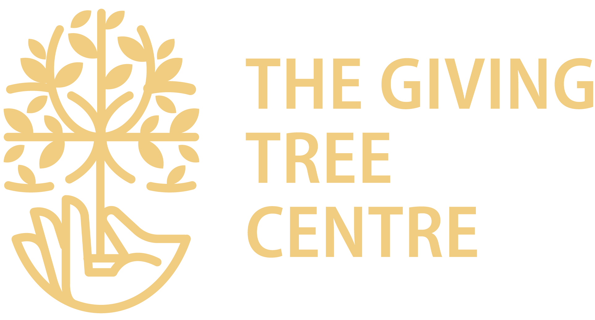 The Giving Tree Centre Logo