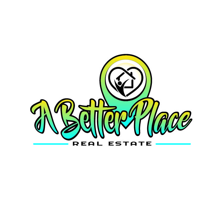 A Better Place Real Estate Logo