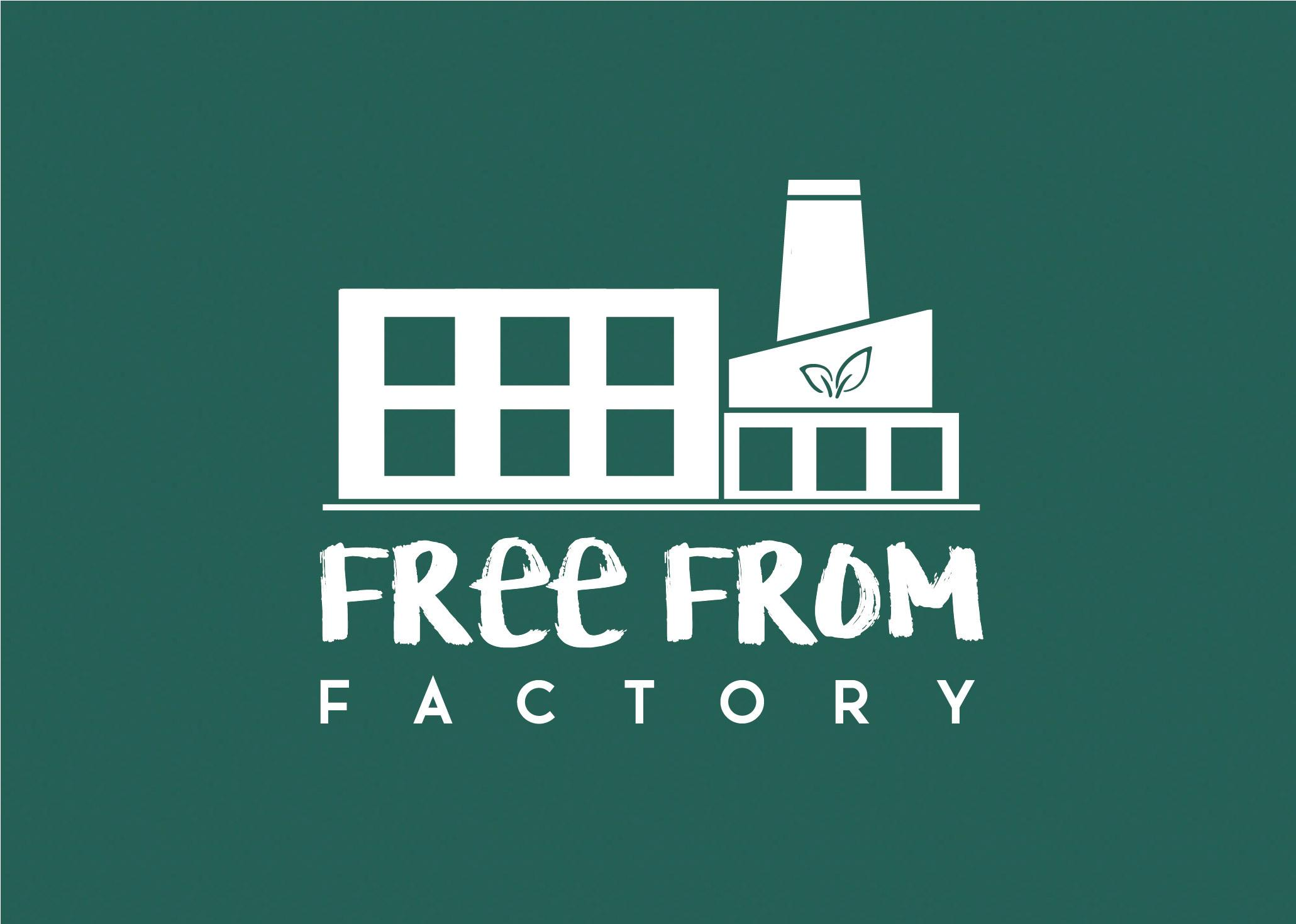 Free From Factory Logo