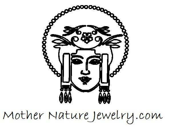 Mother Nature Jewelry Logo