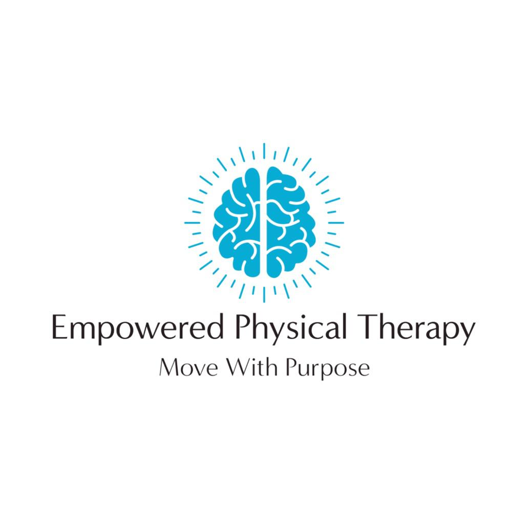 Empowered Physical Therapy Logo