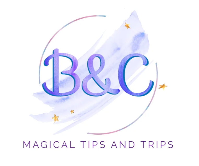 B&C Magical Tips and Trips Logo