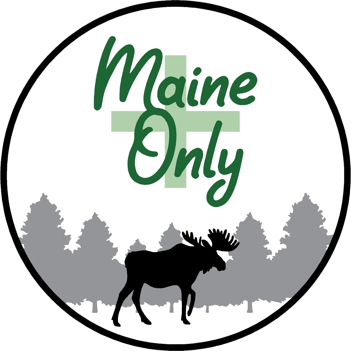 Maine Only Logo