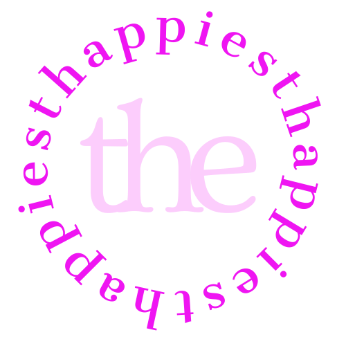 The Happiest Co Logo