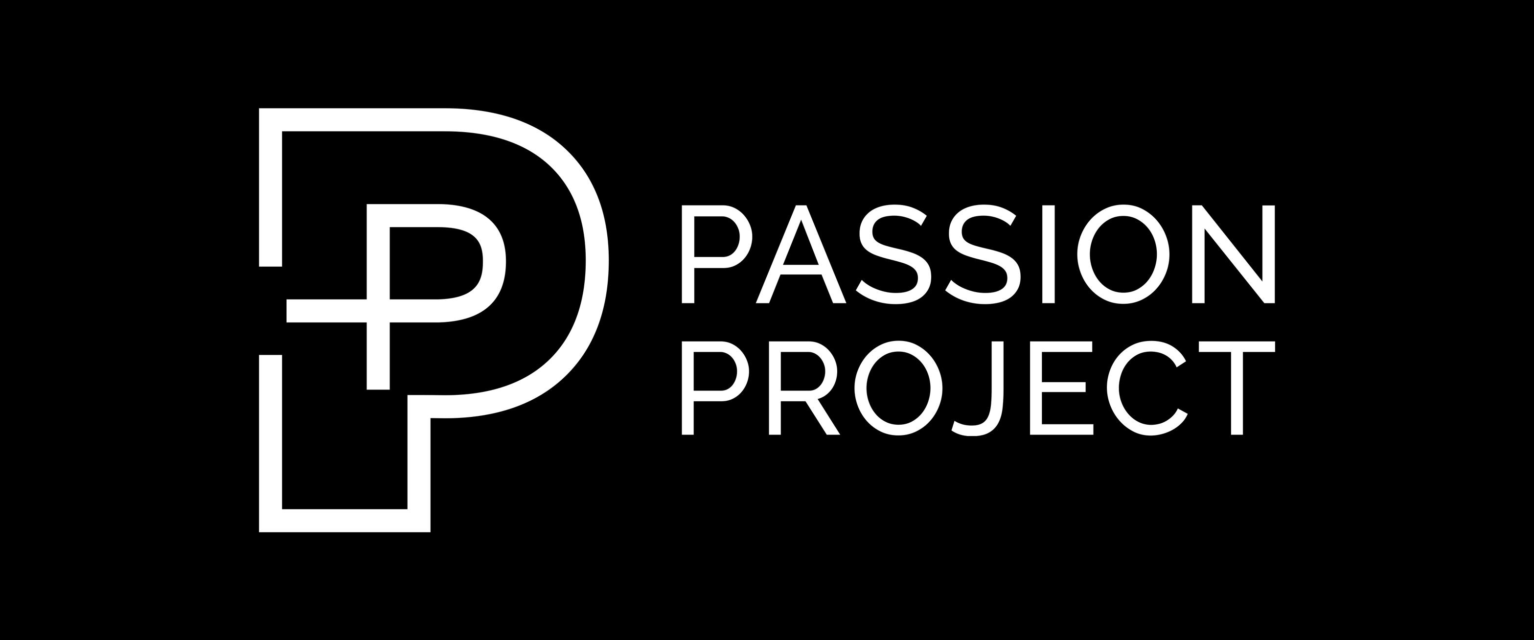 Passion Project Logo