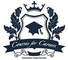 Courses For Careers Logo