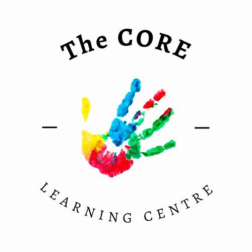 The CORE Learning Centre Logo
