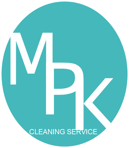 MPK Cleaning Service Logo