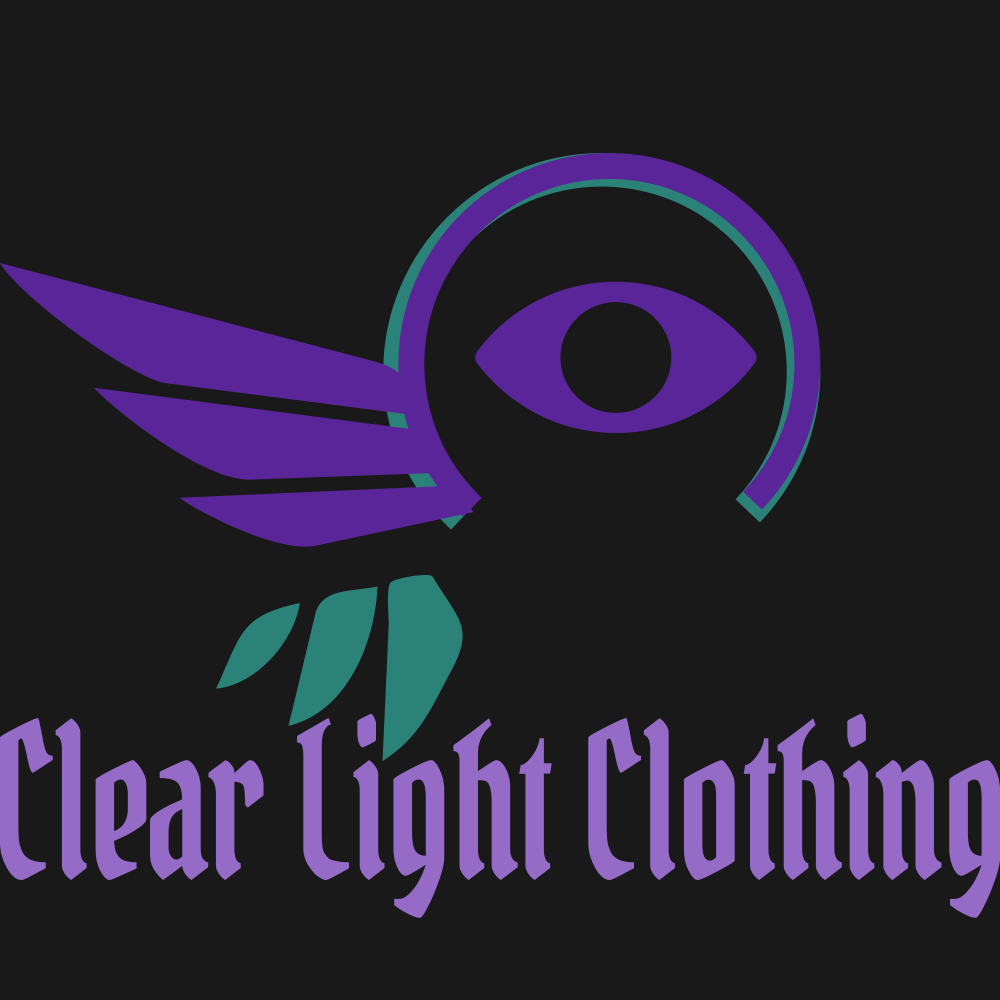 Clear Light Clothing Logo