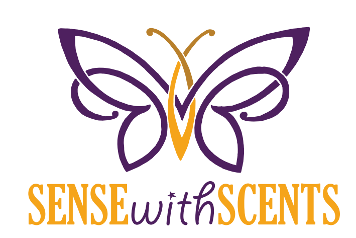 Sense with Scents Logo