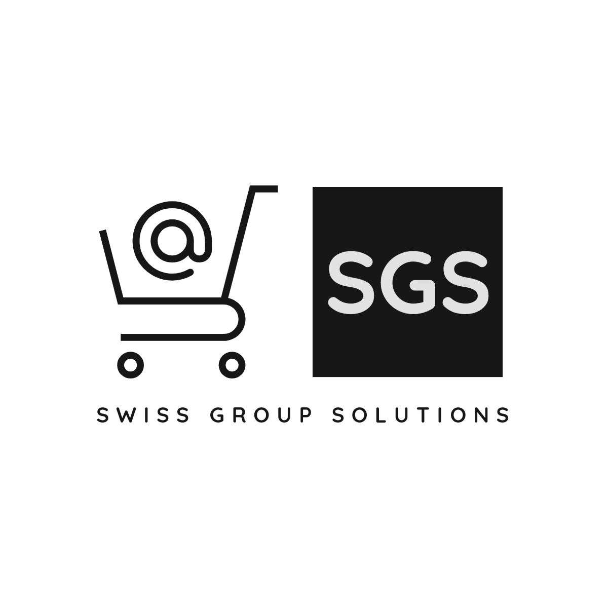 Swiss Group Solutions Logo