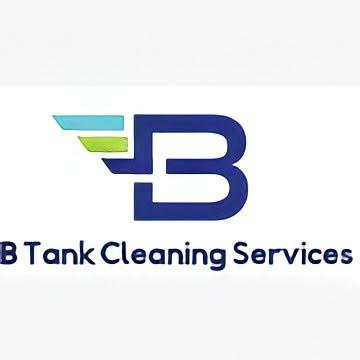 B Tank Cleaning Services Logo