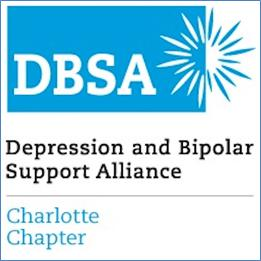 Depression and Bipolar Support Alliance | Charlotte, NC Chapter Logo