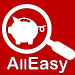 Alleasy Tax and Insurance Services Logo