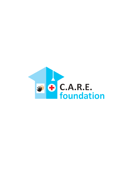 C.A.R.E. (CHILDREN'S AID AND REFORMED EDUCATION) FOUNDATION LIMITED Logo