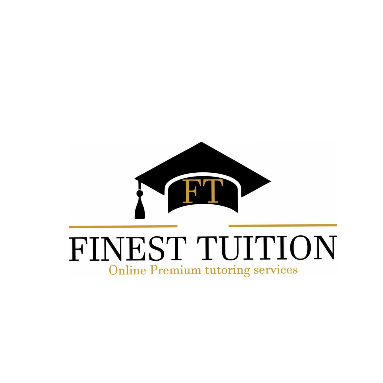 Finest Tuition Logo
