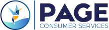 Page Consumer Services Logo