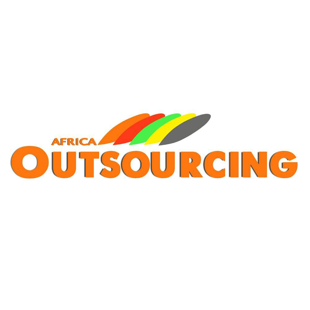 Africa Outsourcing Logo