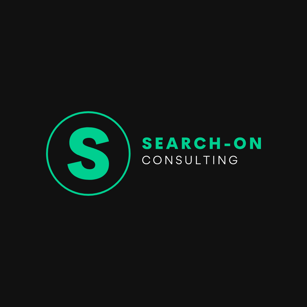 Search-On Logo