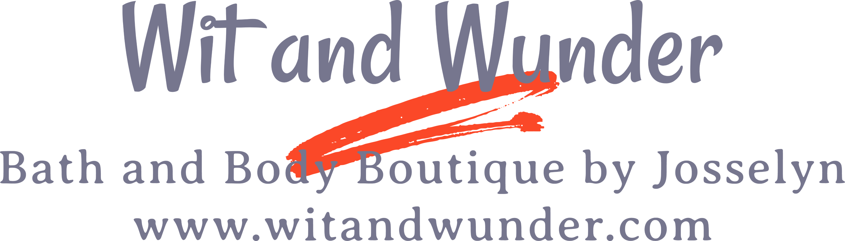 Wit and Wunder Logo
