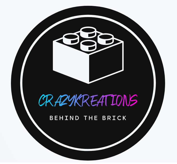 CrazyKreations Logo
