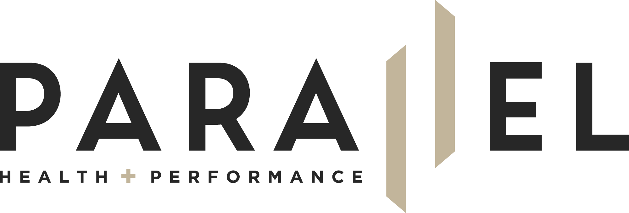 Parallel Health and Performance Logo