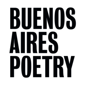 Buenos Aires Poetry Logo