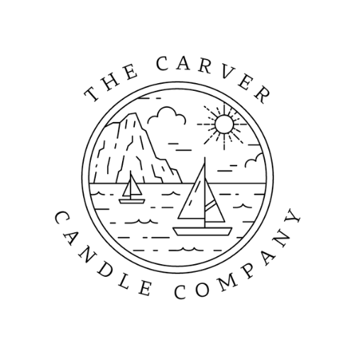 The Carver Candle Company Logo