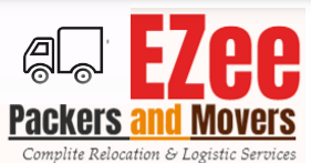 EZEE PACKERS AND MOVERS Logo