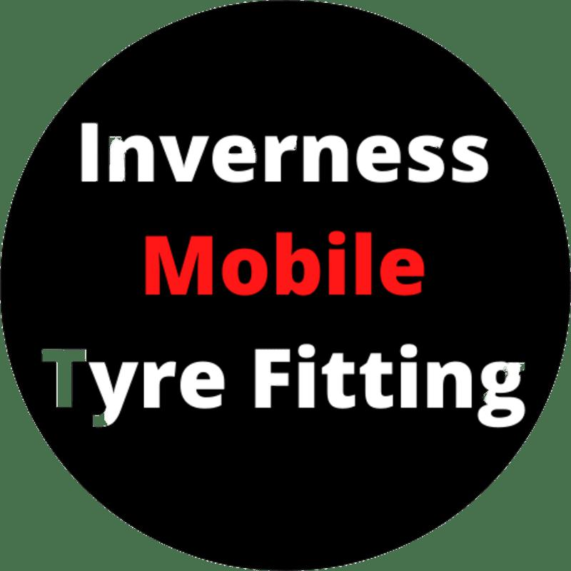 Inverness Mobile Tyre Fitting Logo