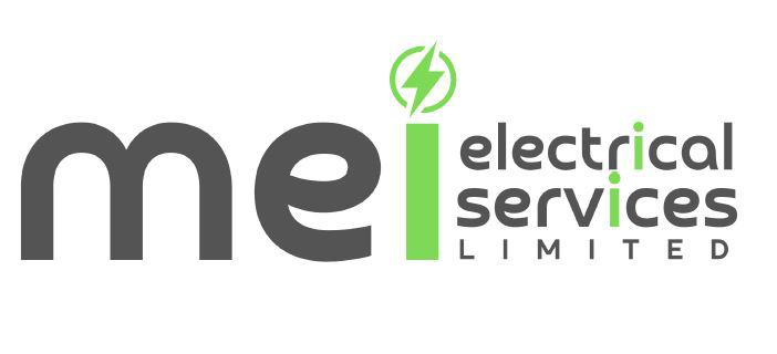 MEI Electrical Services Limited Logo