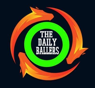 The Daily Ballers Logo