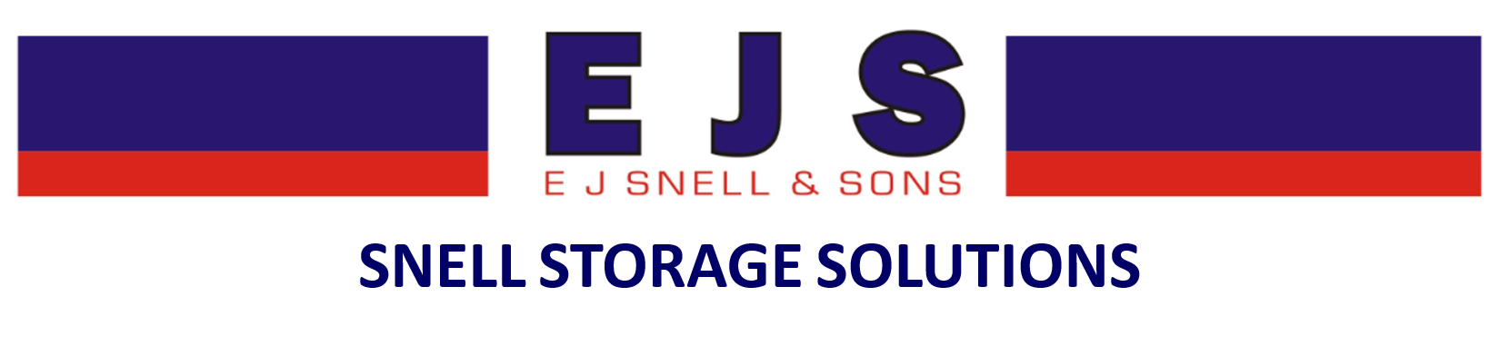Snell Storage Solutions Logo
