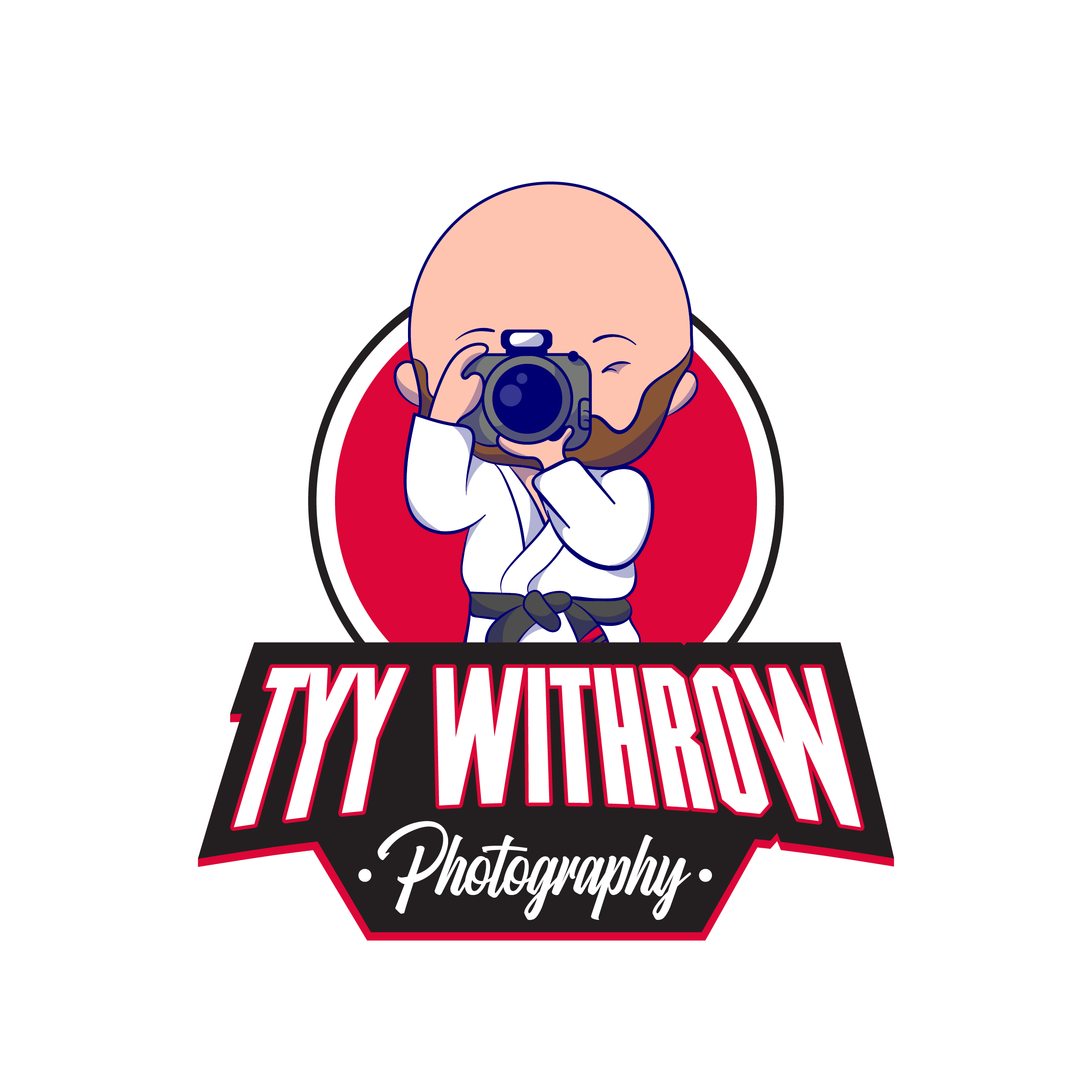Tyy Withrow Photography Logo