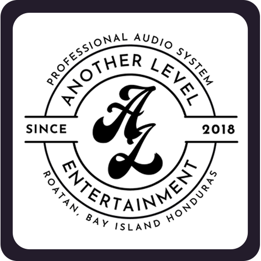 ANOTHER LEVEL Logo