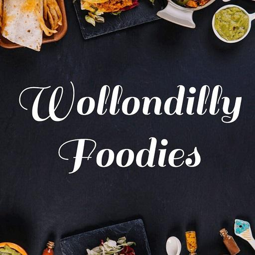 Wollondilly Foodies Logo