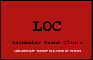 Leicester Ozone Clinic Logo