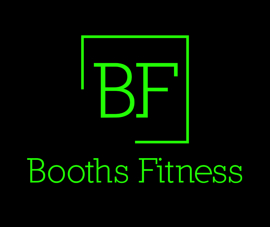 Booths Fitness Logo