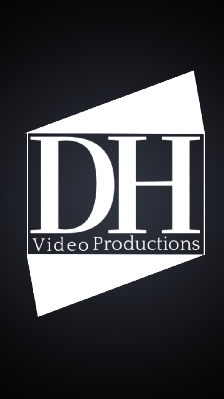 dhayesvideoproductions Logo