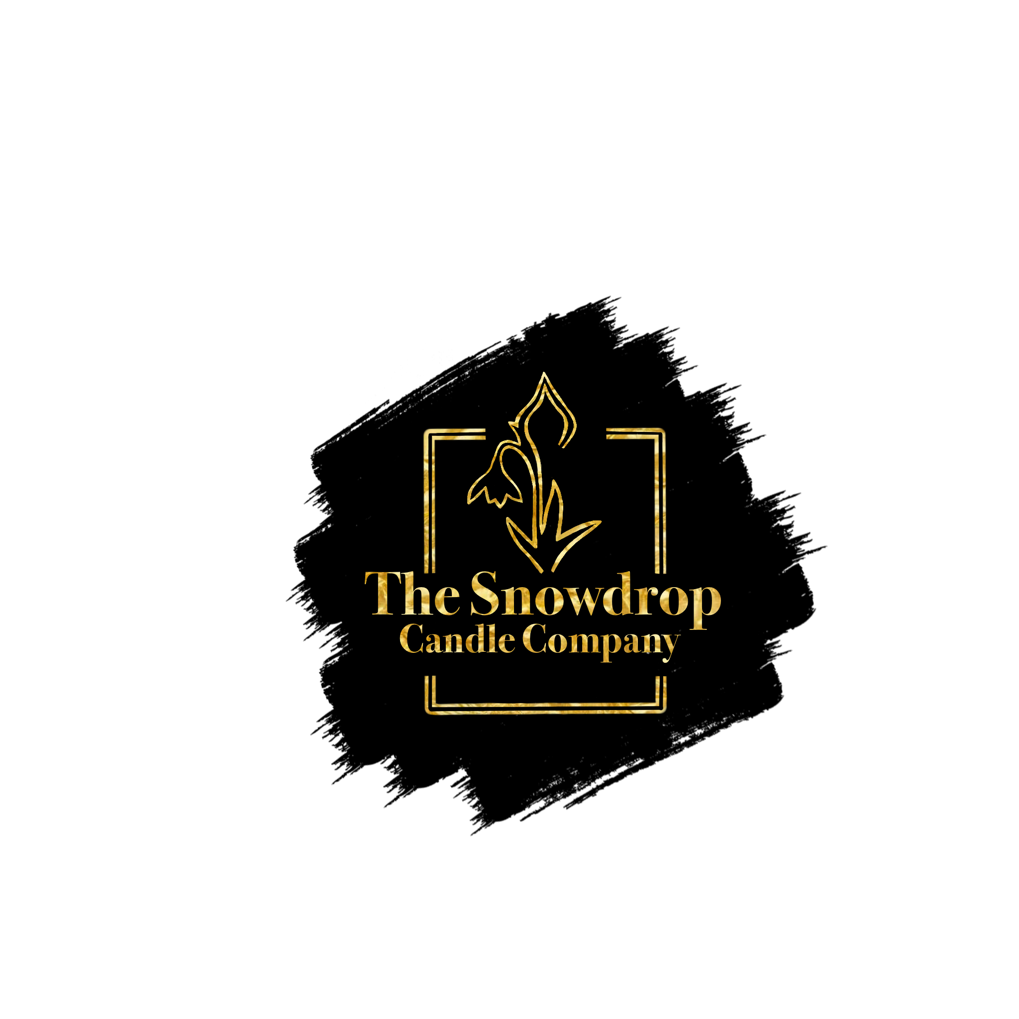 The Snowdrop Candle Company Logo