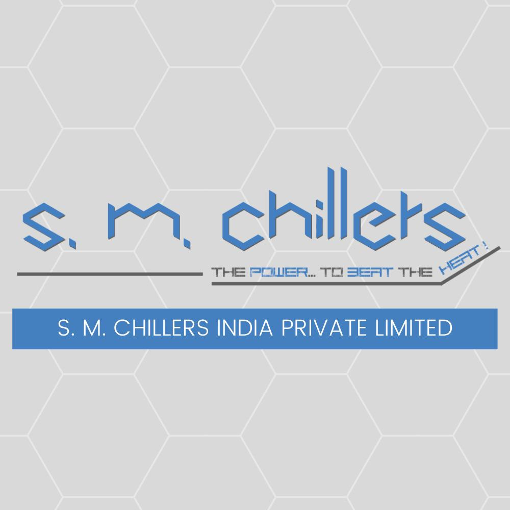 S. M. Chillers India Private Limited Logo