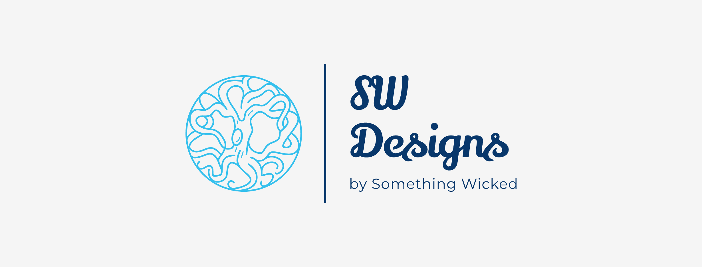 SW Designs by Something Wicked Logo