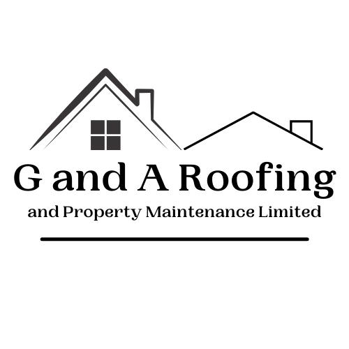 G and A roofing and property maintenance limited Logo