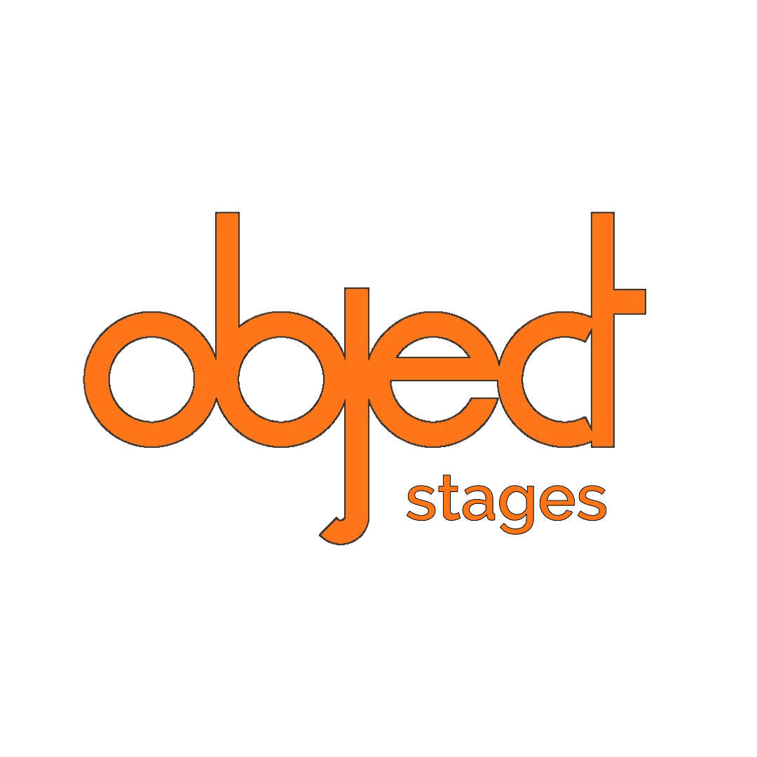Object Stages Logo
