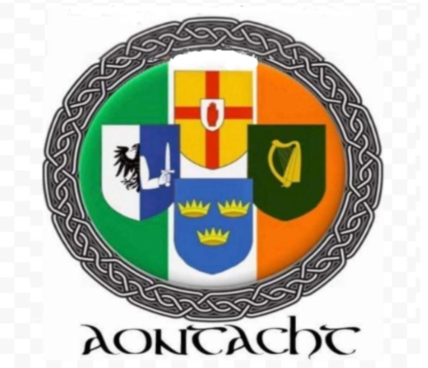 the aontacht store Logo